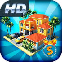City Island 4 Sim Town Tycoon HD Hack