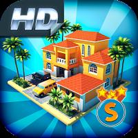 Tải Game Mô Phỏng Xây Dựng City Island 4  Hack Full Tiền Vàng