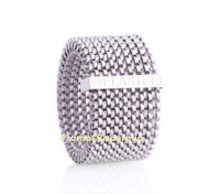 Logo Vinci gratis anello e bracciale Elasteel