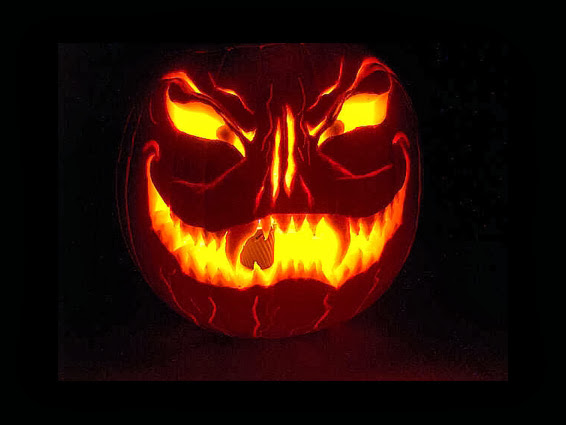 pumpkin carving ideas for halloween more crazy
