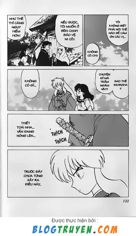 Inuyasha vol 40.7 trang 19
