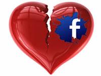 Bahaya Mengungkapkan Masalah Asmara di Facebook