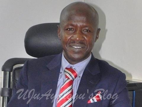 Magu defies DSS, NIA; vows to arrest Ekpeyong, Oke