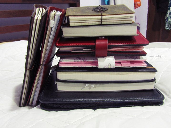 collection journal