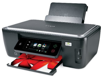 Download Lexmark S602 Driver Printer