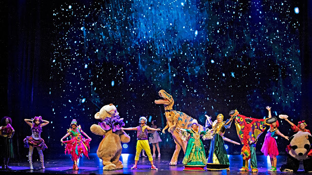The Nutcracker - A Spectacular Magic Extravaganza