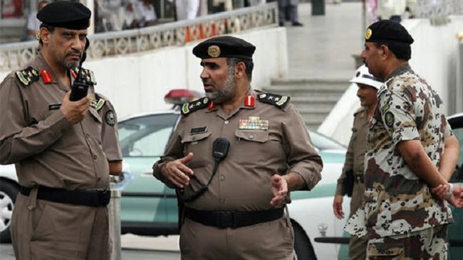 Saudi police officer killed in Qatif