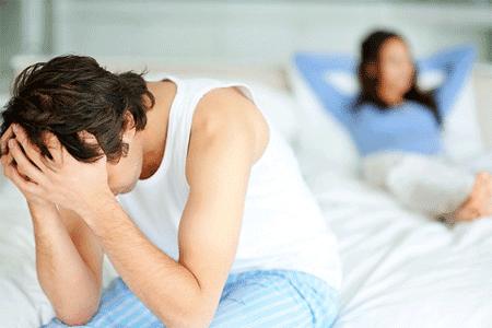 Como controlar a ansiedade para não ejacular muito rápido
