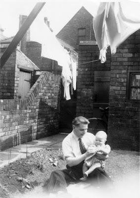 Wash House 1950