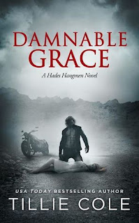 Damnable Grace - Tillie Cole