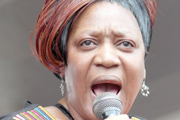Elizabeth Ongoro Ditches ODM