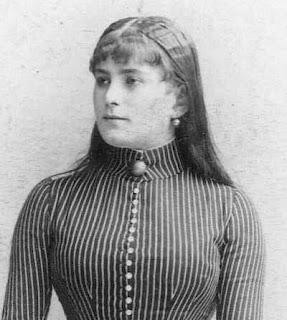 Prinzessin Feodora Victoria Auguste Marie Marianne von Sachsen-Meiningen