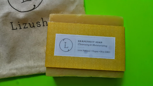 lizush soap