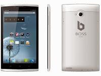 Boss Phone, Smartphone Octa Core Lollipop 7 Inci Dengan Keamanan Maksimum Ala Militer
