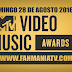 Ver Online MTV Video Music Awards 2016 Este 28/08/16 En Vivo y Gratis
