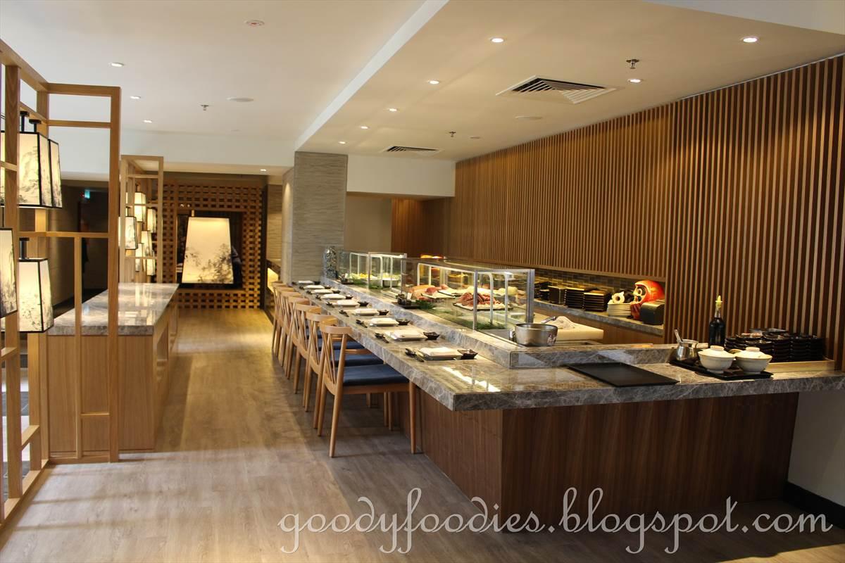 Genji S Kitchen Fun Noodle Soup