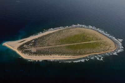 La cogestion de Tromelin avec l'île Maurice de nouveau reportée par la France