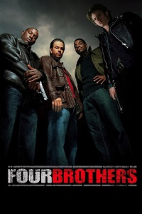 Watch Four Brothers Online Free in HD