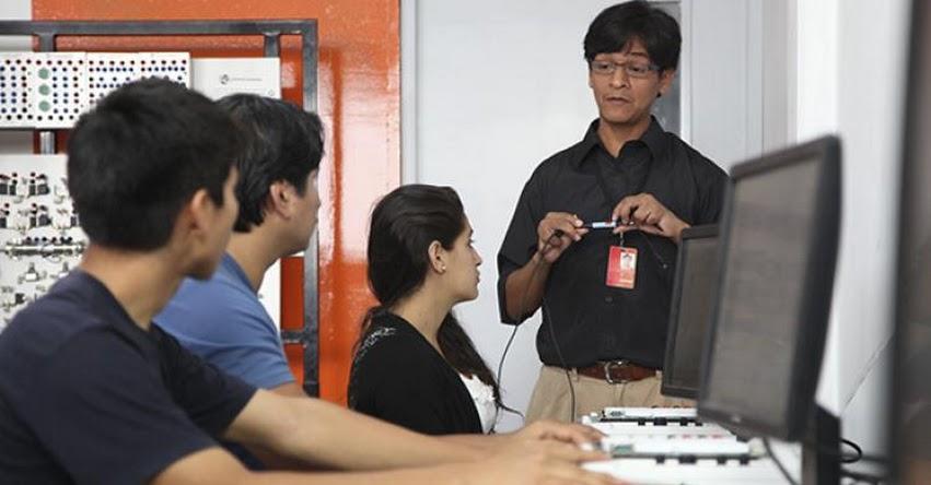 MINEDU: 40 institutos tecnológicos públicos recibirán más de 17 millones de soles