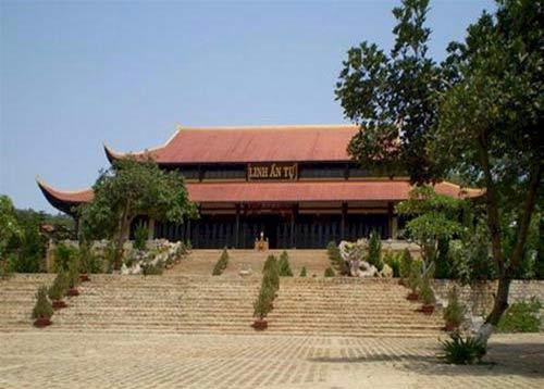Thiền viện Phật Giáo
