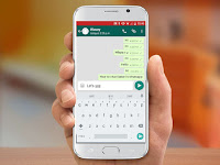 How to Chat Faster In WhatsApp (Easy),Do fast chat in WhatsApp,fast chat keypad for whatsapp,how to do faster typing in whatsapp,whatsapp chat tips & trick,fast reply in whatsapp,late reply in whatsapp,change send button,send icon,Enter is send,make enter as a send button,send key,fast send,fast chat,best keyboard for whatsapp chat,whatsapp message send fast,message faster,How can I chat faster on WhatsApp,chat,hide,fast conservation,not working,repair