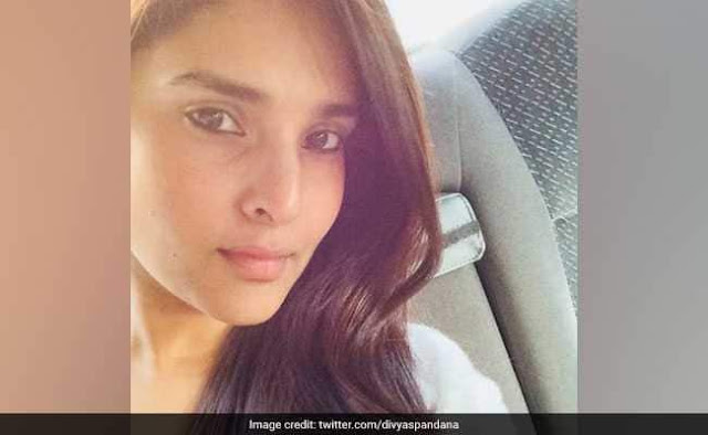 Election 2019: Divya Spandana Slams PM Modi With Photos Of Akshay Kumar On INS Sumitra