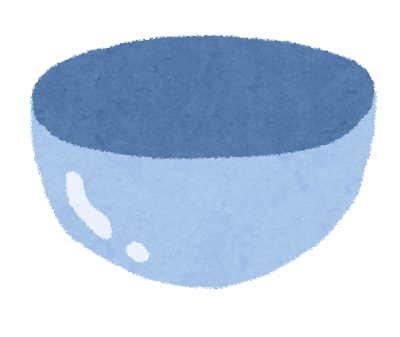 Cooking bowl