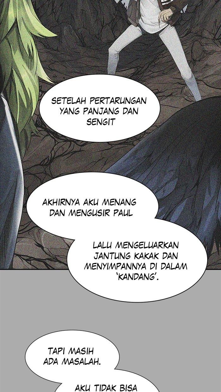 Webtoon Tower Of God Bahasa Indonesia Chapter 436