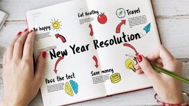seleksi resolusi yang realistis