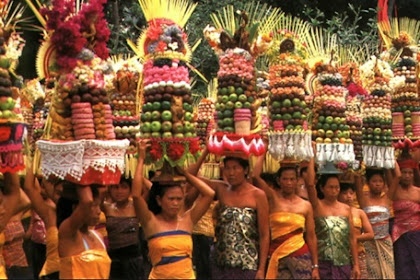 Eka Dasa Wara Menurut Bali dan Bagiannya