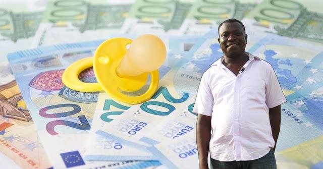 Merkel-Regime überweist 343 Millionen Euro Kindergeld an Sozialbetrüger im Ausland