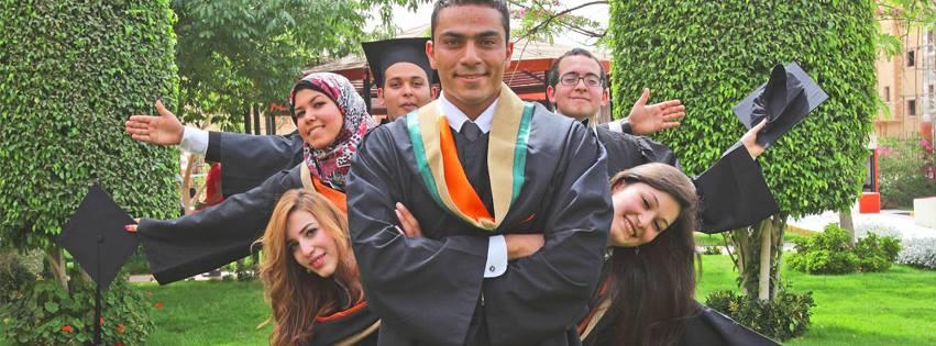 ننشر لكم أسماء ومواقع الجامعات الحكومية والخاصة في مصر