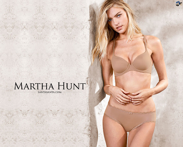 Martha Hunt HD Wallpapers