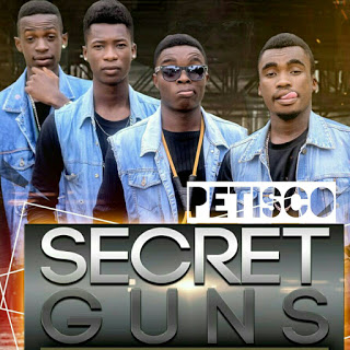 Secret Guns-petisco