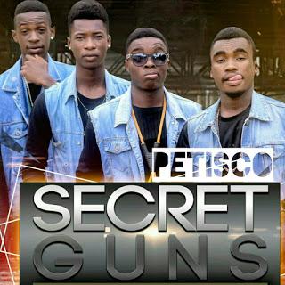 Secret Guns-petisco