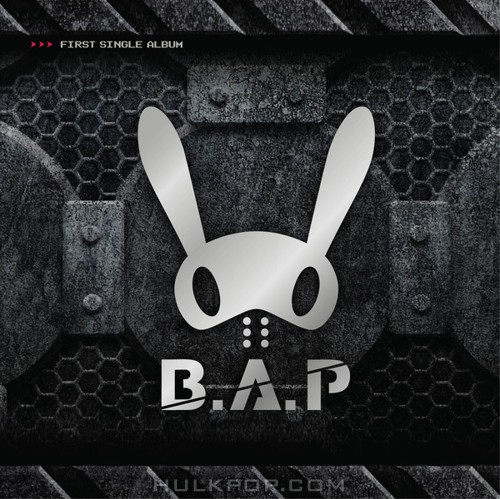B.A.P – Warrior – EP (FLAC + ITUNES PLUS AAC M4A)