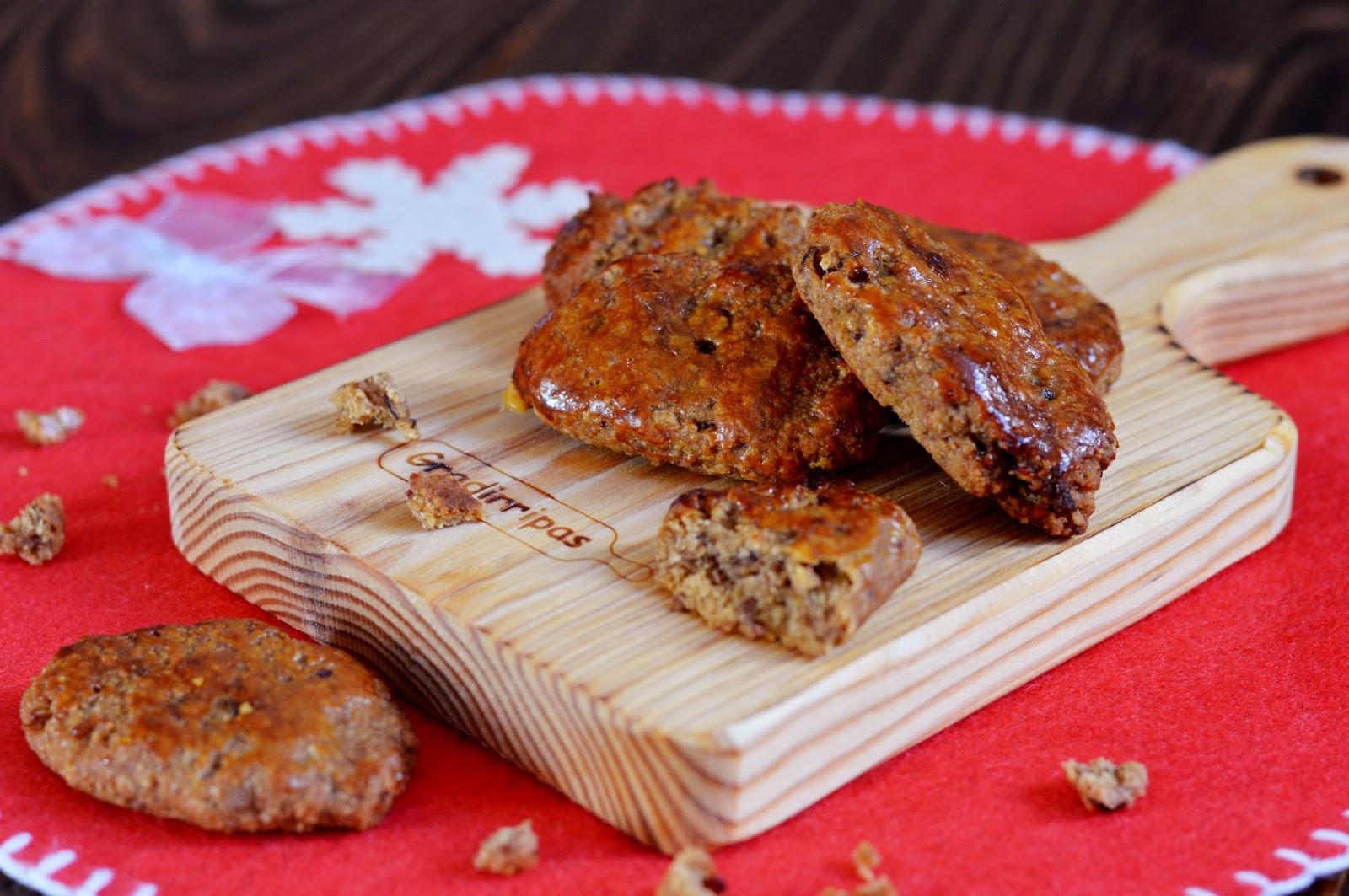Broas Castelares Saudáveis Natal