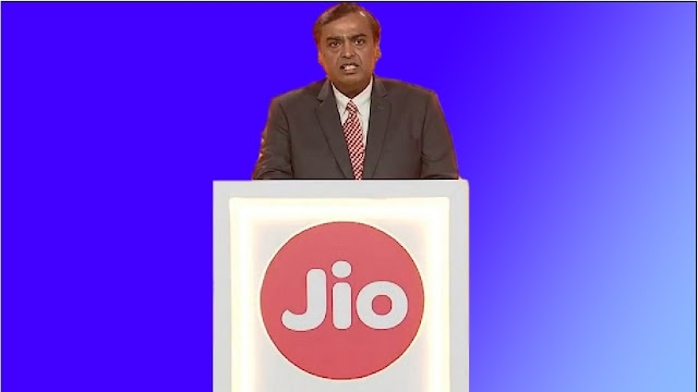 Jio New Big Announcement | Jio Big Update