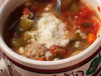 46+ What's In Italian Wedding Soup Pictures