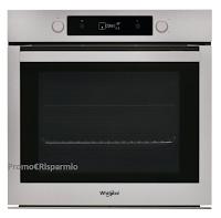 Logo Diventa tester forno pirolitico Whirlpool