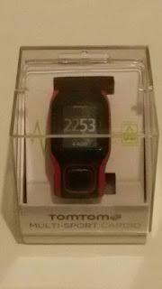 TomTom Multisport Cardio