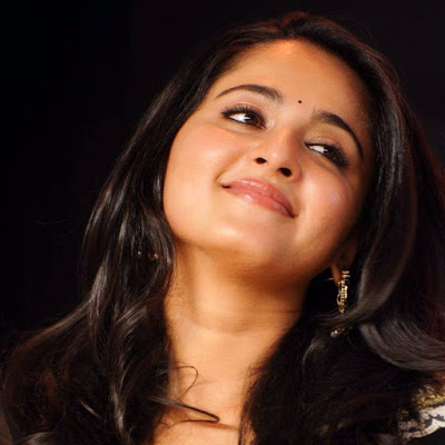 Latest HD Anushka Shetty Wallpapers