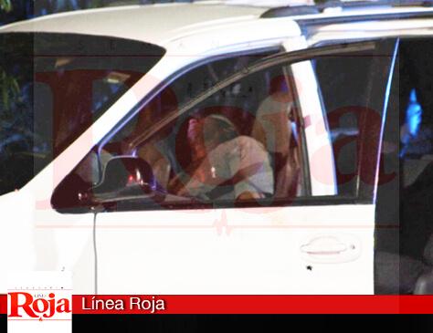 Asesinan a un hombre frente a sus niños y esposa, en Cancún