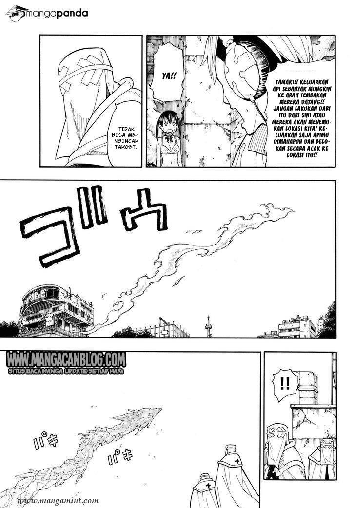Komik fire brigade of flames 031 - penyebaran api kebencian 32 Indonesia fire brigade of flames 031 - penyebaran api kebencian Terbaru 9|Baca Manga Komik Indonesia