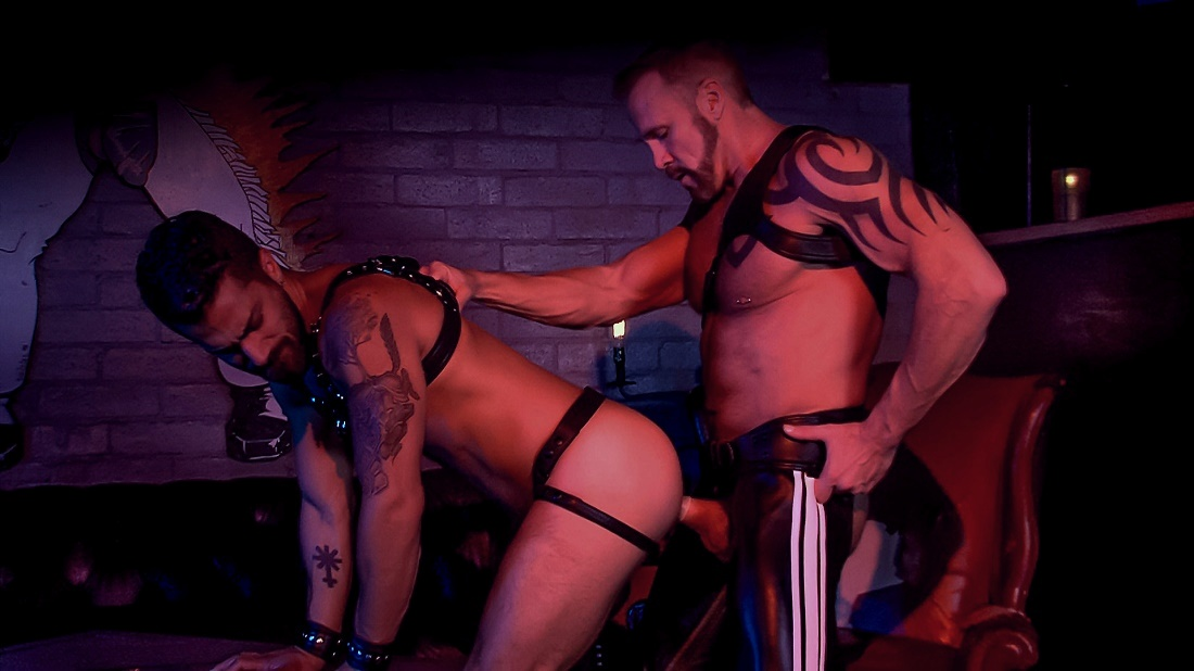 Dungeons and Clubs on BDSM-101