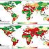 Milieurisico's medicijnresten in zoetwater wereldwijd toegenomen