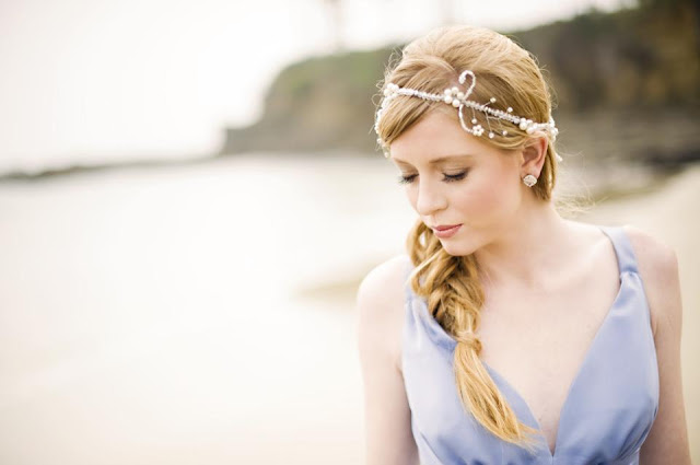 custom bridal accessories southern california