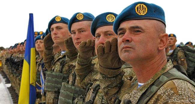 Високомобільні десантні війська