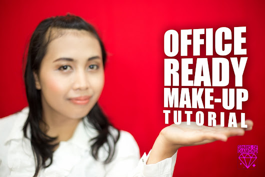 Office Ready Makeup Tutorial