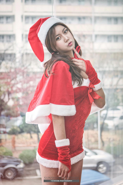 Ban Ji Hee - Merry Christmas